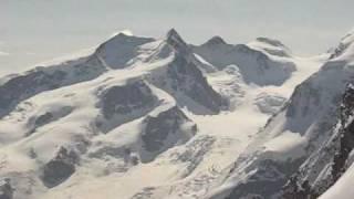 Breithorn 4164m - part 2