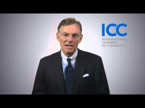ICC Chairman Terry McGraw on the WTO's Bali Package