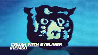 R.E.M. - Crush With Eyeliner (Monster, Remixed)
