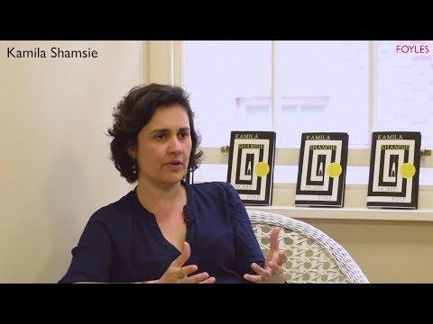 Kamila Shamsie: Home
