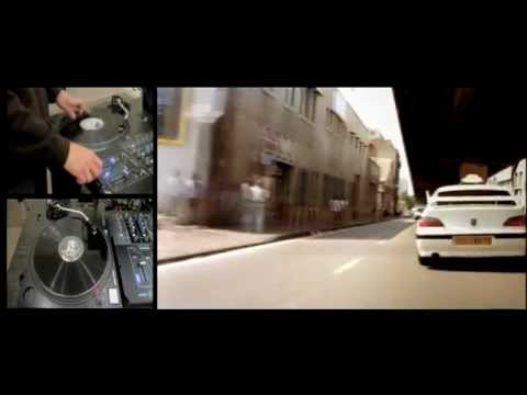 Taxi final chase scene (Sound Works Studio)