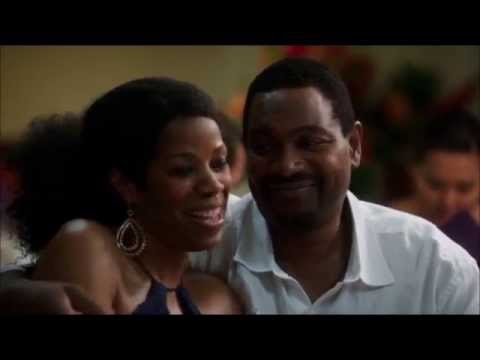 "Hawaii Five-0: Mykelti Williamson & Chi McBride ""Short Change Hero"" - Ike Hanau (5.20 Instinct)"