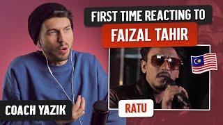 Download YAZIK reacts to RATU - Faizal Tahir