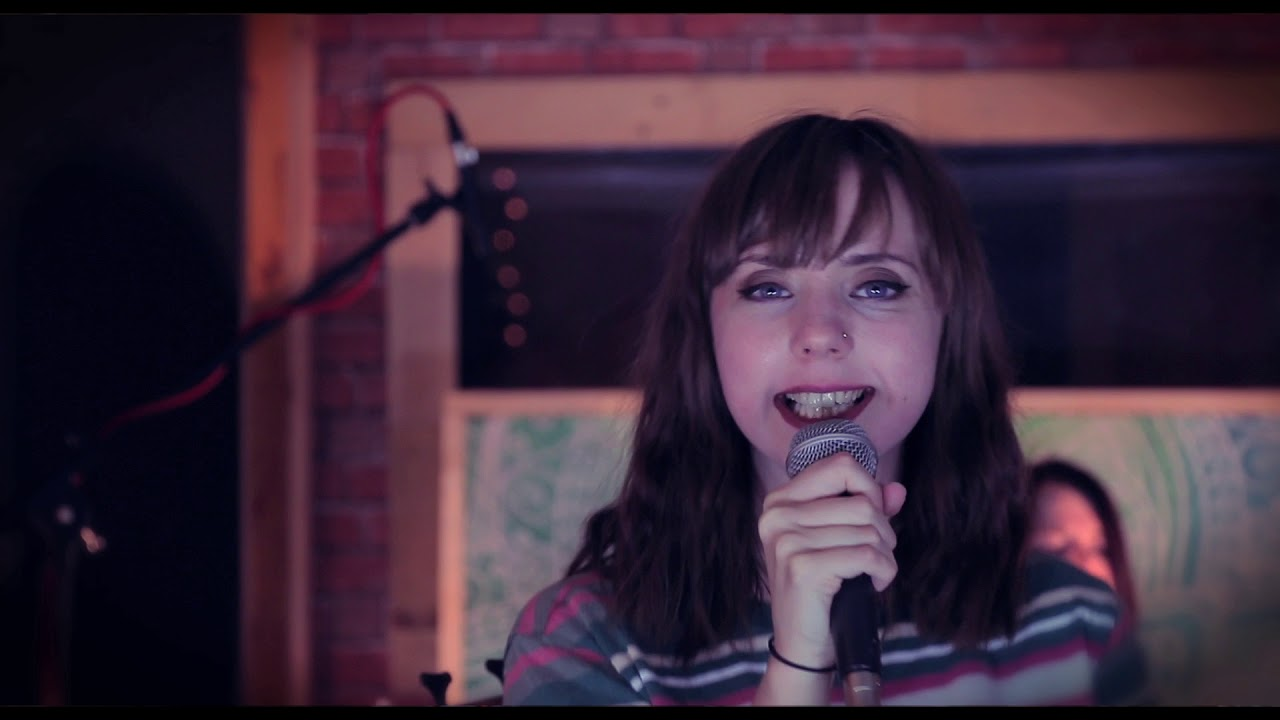 MOLLYANNA // Archaeology // In Session - YouTube