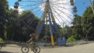Тест-драйв велосипедов optimabikes Tokyo, Bigfoot(Привет! Тест-группа optimabikes предлагает свое очередное видео с покатушками на велосипедах optimabikes 2014 года моде..., 2014-06-21T20:48:16.000Z)