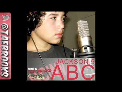 Jackson 5 Michael Jackson  ABC Audio  Remix  Tae Brooks  Free Download