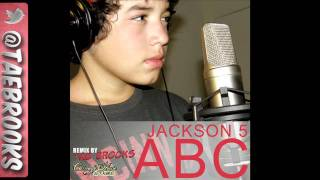 Jackson 5 (Michael Jackson) - ABC (Audio) - Remix by Tae Brooks - Free Download