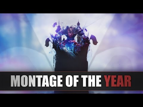 Best of The Year Montage - League of Legends (By Synapse & Desmond)
