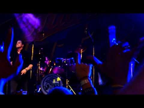 Candlebox - Blossom - Live @ Florida Music Festival Orlando 04-21-2012