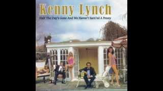 "KENNY LYNCH. ""Half the Day"