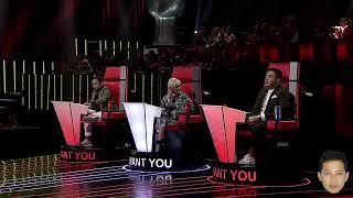 Video MaSyaAllah! Sharla bershalawat di The Voice Kids Indonesia 2 sehingga membuat Agnes Mo smakin takjub download MP3, 3GP, MP4, WEBM, AVI, FLV November 2017
