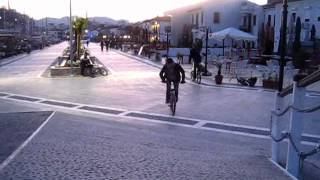 BMX / STREET Onur Uzun, Emre Secer trailer 2012