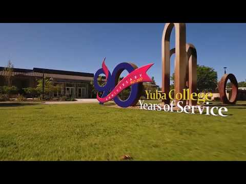 Yuba College: 90 Years of Service