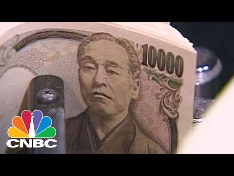 Japan Wants To Make Its Own Cryptocurrency | CNBC