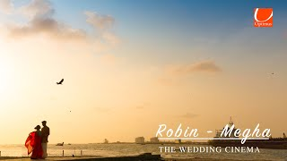 Robin Weds Megha || Bengali - Kerala Wedding Cinema from Chennai || Weddings By Optimus Imaging ||