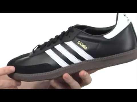 adidas Originals Samba® Leather  SKU:#7600107