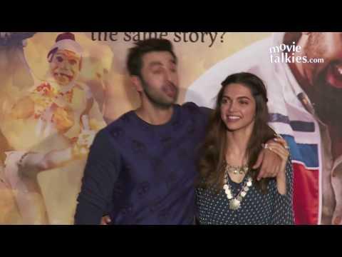Tamasha Trailer Launch Event | Ranbir Kapoor, Deepika Padukone, Imtiaz Ali