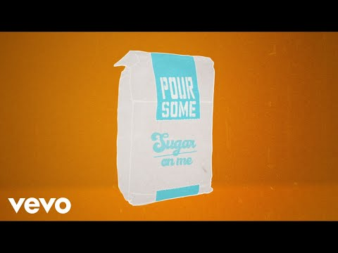 Def Leppard - Pour Some Sugar On Me (Official Lyric Video)