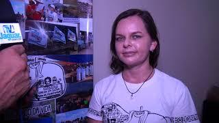 Aline Maia - Cáritas Diocesana completou 60 anos de fundação e contribuição no Vale do Jaguaribe