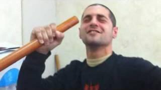 Fake abo Wadi3 of Lebanon