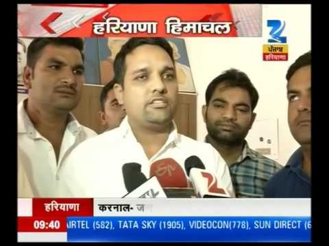 Sushil Kumar Shinde to look after tiff between Haryana Congress