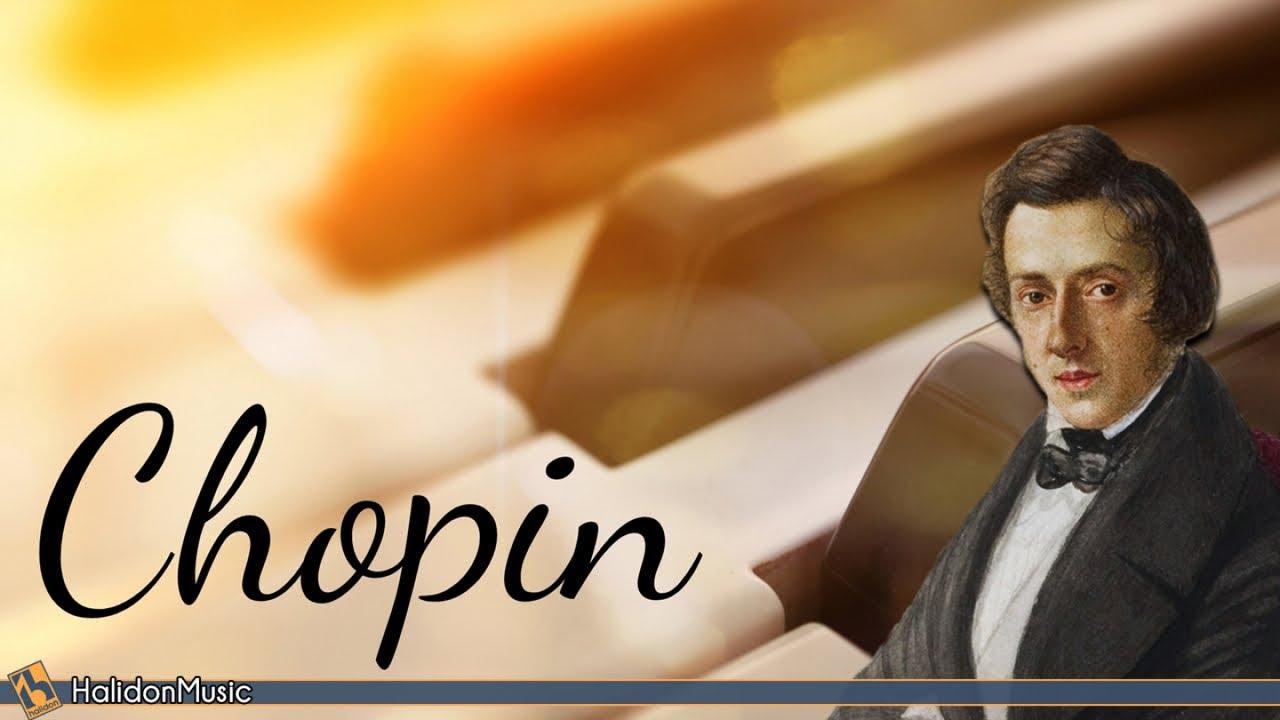 Chopin - Nocturnes & Études