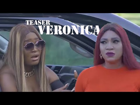 VERONICA The Naive Campus Girl Teaser 11&12#Trending New Movie Chizzy Alichi 2021 Nigerian New Movie