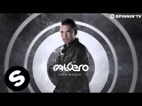 Ralvero - Supa Woofa (Original Mix)