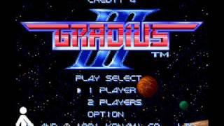 bLiNd - Gradius 3 - Space Ace