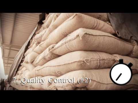 Cocoa value chain Ghana english   ECOM