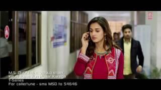 M.S dhoni kaun tujhe|By shreya ghosal