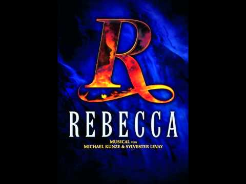 Rebecca das musical Wien - Mrs. de Winter bin ich!