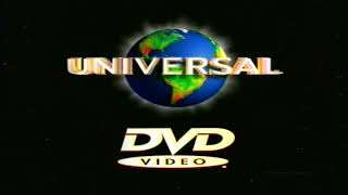 Universal Studios DVD (Song Only)