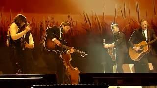 Alfie Boe 'Wagon Wheel' Motorpoint Arena Cardiff 30.11.17 HD