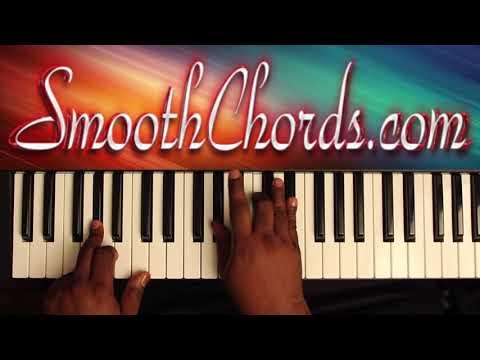 Mention - Fresh Start Worship - Piano Tutorial