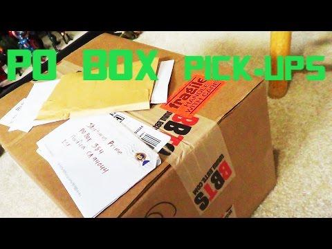 po box ups 2