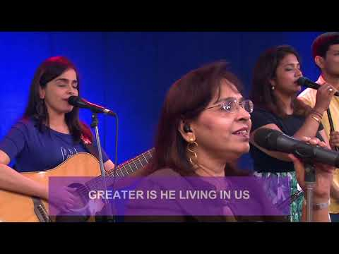 September 15, 2019 Bilingual Praise & Worship | Yasha Manu