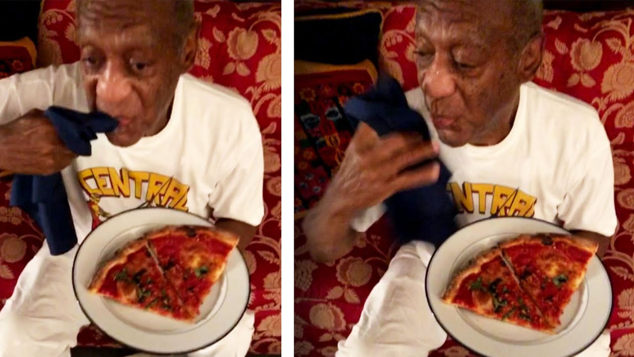 Download Inside Bill Cosby's Estate on His 1st Day Free From Prison