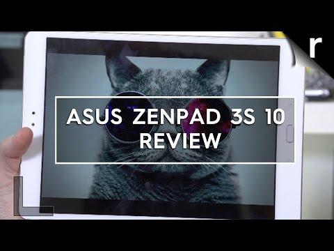 Asus ZenPad 3S 10 Z500M Video clips - PhoneArena