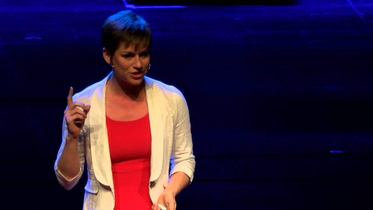 Mapping the human brain through online games | Amy Robinson |  TEDxThessaloniki