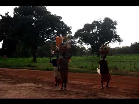 Burkina's Lifestyle I