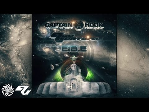 Ace Ventura & Captain Hook - EBE [Video Clip]