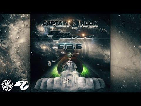 Captain Hook & Ace Ventura - Ebe mp3 letöltés
