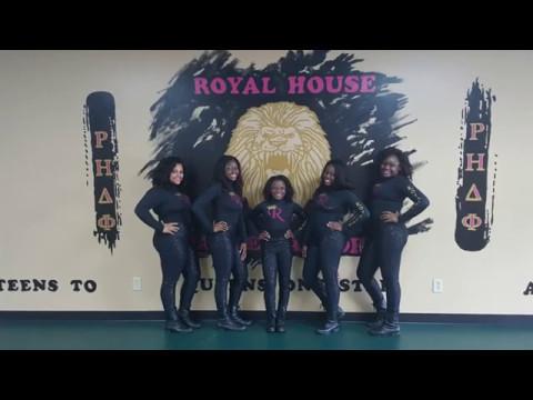 Royal Domination 2017 Promo