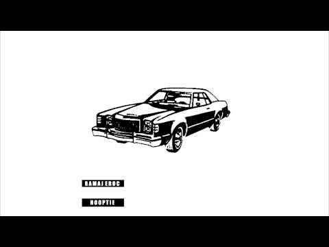 Ramaj Eroc 'Hooptie' (audio)