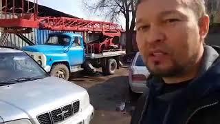 """Шымкентского """"охотника за полицейскими"""" лишили видеорегистратора: воры залезли в авто"""