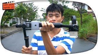 #43 Gimbal chống rung tốt nhất cho điện thoại ? ✅ Feiyu SPG-c và Zhiyun smooth Q