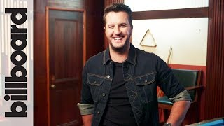 Luke Bryan: Blake Shelton Impression, First Celebrity Crush, & More! | Billboard