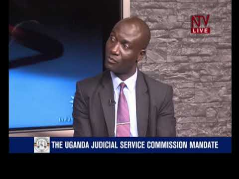 The Uganda Judicial Service Commission