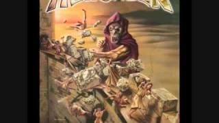 Helloween - Walls of Jericho-Ride The Sky